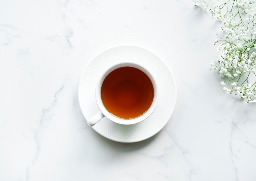 My favorite types of tea and ways I enjoy them - anothergirlnamedashley