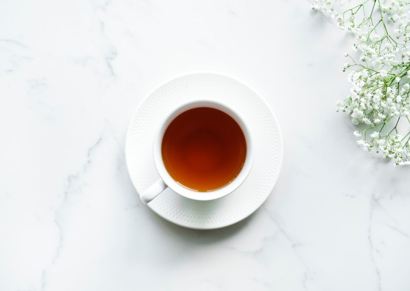 My favorite types of tea and ways I enjoy them - anothergirlnamedashley